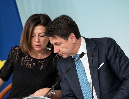 """Fantozzi avrebbe preso spunto Autostrade, la lettera della De Micheli smaschera  Conte: invocava una """"decisione rapida"""" già 4 mesi fa"""