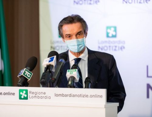 Il dg lo scagiona, ma Attilio Fontana va indagato a tutti i costi per la fornitura dei camici