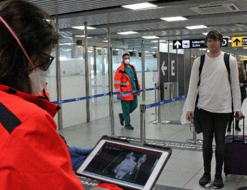 """Covid-19, allarme rosso  per l'aereo in arrivo a Fiumicino dal Qatar: """"A bordo cittadini del Bangladesh"""". Li lasciano arrivare e poi lanciano l'allarme…"""