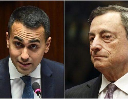 Solo quello che non si fa,  non si sa! Quell'incontro segreto tra Di Maio e Mario Draghi, il 24 giugno: qui viene giù tutto…