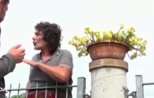 """Caserma degli orrori a Piacenza, parla Matteo Giardino, uno degli indagati: """"Ho messo 2 chilogrammi di marijuana in macchina"""" [Video]"""