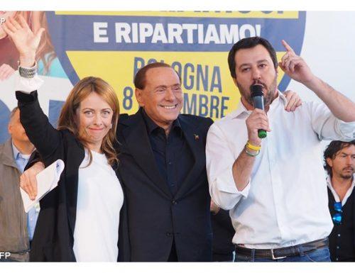 Il centrodestra unito stravincerà le elezioni politiche. Conte & Co KO. Ecco i sondaggi