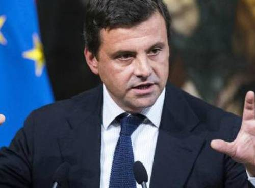 Carlo Calenda non ha dubbi: meglio Salvini che Renzi