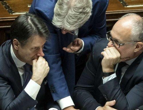 Mes, Recovery Fund, Conte non conta più un euro: ha già finito i soldi. A cosa serve questa Task force Ue? per controllarci?
