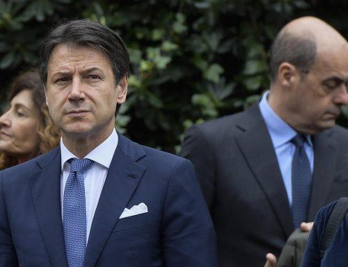 """Crisi di governo,  tra Nicola Zingaretti e Conte volano stracci: """"A che punto non può arrivare la mia lealtà"""". Neanche Casalino…."""