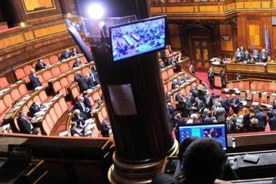 Commissioni, bagarre e caos: la maggioranza a guida Conte battuta su Giustizia e Agricolutura