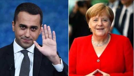 """Di Maio è un traditore purosangue, si piega alla Merkel  e al Mes: """"mi ha detto che sono bravo"""""""