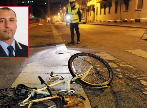 """Poliziotto travolto e ucciso da due Rom a Milano, assolto il secondo rom. L'ira della Lega: """"Non è giustizia"""""""