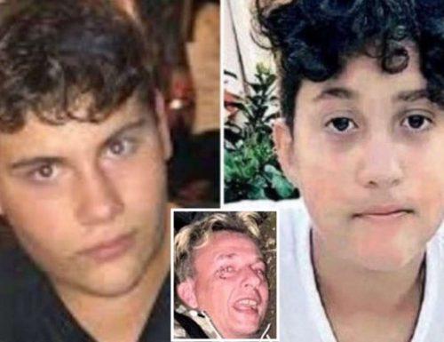 [Lo schifo] Ecco chi è lo spacciatore di sinistra Aldo Maria Romboli, che ha ucciso dando del metadone ai due ragazzini Flavio e Gianluca