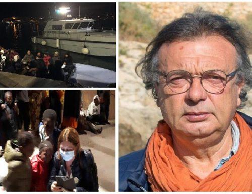 """Conte e Lamorgese umiliati. Immigrazione, il sindaco di Lampedusa, ora basta: """"Proclamo io lo stato di emergenza"""""""