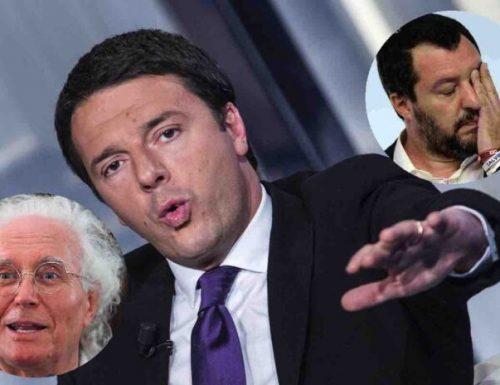 """Autostrade per l'Italia, tanto rumore per un """"golpetto"""" di tosse: niente revoca ai Benetton, ma Cdp li sostituirà. """"Il nuovo ricatto di Renzi"""""""