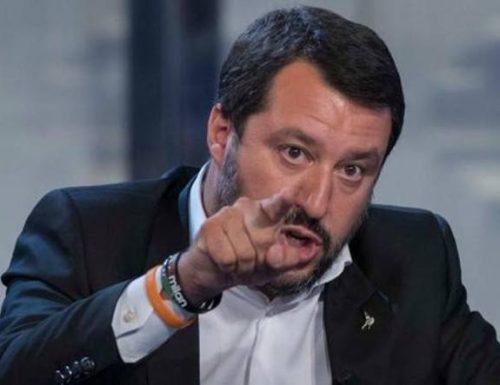 """Coronavirus, Matteo Salvini scopre il gioco sporco della sinistra: """"Il governo sparge infetti per giustificare lo stato d'emergenza"""""""