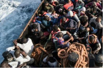 """Migranti, ora basta. La sindaca di Porto Empedocle: """"Al governo fanno i radical chic e qui c'è l'inferno"""""""