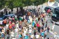 Vogliono portare i contagi anche in Calabria, proteste contro l'accoglienza di immigrati positivi al coronavirus: cittadini in rivolta, è guerriglia