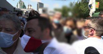 """Anche le pulci hanno la tosse Il figlio della Lucarelli contesta Salvini: """"Il suo governo omofobo e razzista"""". Forse la mamma gli avrà detto che se vuole fare carriera deve buttarsi a sinistra…?"""