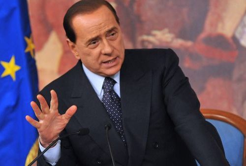 """Anche Silvio Berlusconi si scaglia contro Giuseppe Conte: """"Stato d'emergenza? Forzatura inaccettabile della Costituzione"""""""