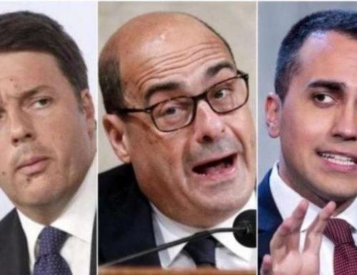 L'opera della sinistra è compiuta: 166 miliardi di tasse in più per gli italiani. Tecnici, Pd e M5s responsabili della sciagura
