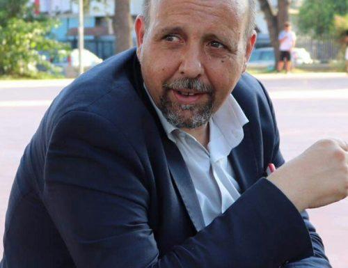 Elezioni amministrative Cardito Ecco chi è il candidato sindaco Marco Mazza