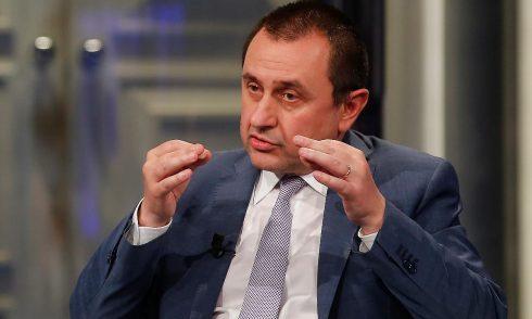 """[Esclusiva] Alleanza M5s-Italia Viva a Caivano, l'on. Ettore Rosato a Ith24: """"è un'alleanza sbagliata, per altro inutile. In entrambi i casi, forse anche dannosa"""""""