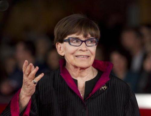 Morta la grandissima Franca Valeri, aveva appena compiuto 100 anni
