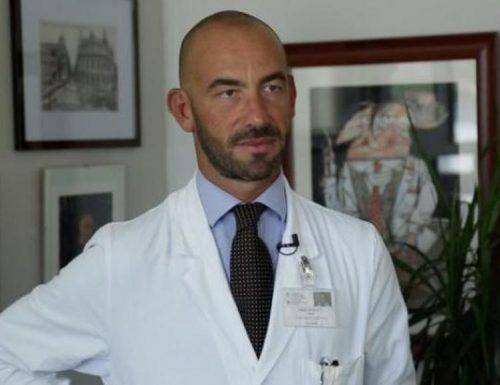 """Matteo Bassetti lancia la bomba: """"A ottobre salta tutto per aria. E non sarà per il coronavirus"""""""