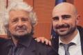 Rubano ai poveri per darlo ai ricchi Bonus Covid al big M5s: ecco chi è Marco Rizzone, il pupillo di Grillo che coordina la Liguria