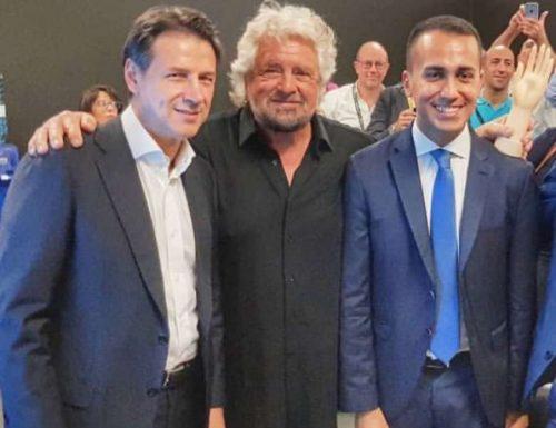 """Giuseppe Conte indagato, ecco tutti i reati nascosti sotto al tappeto dai grillini """"onesti"""""""