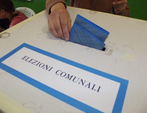 Elezioni amministrative, per il candidato sindaco del M5s-PD-Italia Viva Enzo Falco, si mette male.  Antonio Angelino potrebbe vincere al primo turno