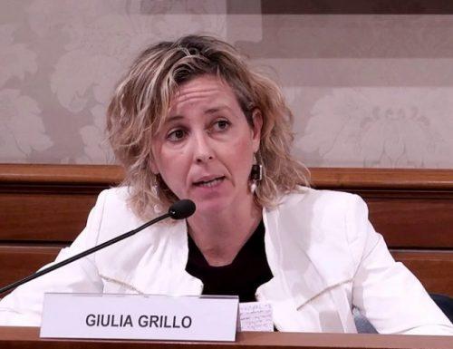 """Sciagura Cinquestelle, la sottomissione al PD è totale. Lo sfogo di Giulia Grillo: """"Qualcuno chiarisca"""""""