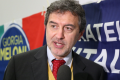 """Vergogna di Stato Immigrazione, il governatore Marsilio: """"In Abruzzo niente soldi per la ricostruzione, ma il governo manda i migranti"""""""