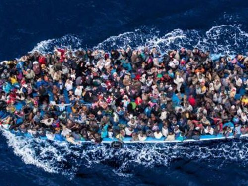 Le Carceri italiane in mano ai migranti. E dal Marocco in arrivo altri 5000 criminali, ma per Lamorgese il problema sono i giovani italiani