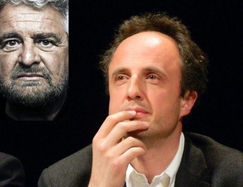 I tentacoli di  Beppe Grillo sulla Liguria,  candida il suo dentista di fiducia