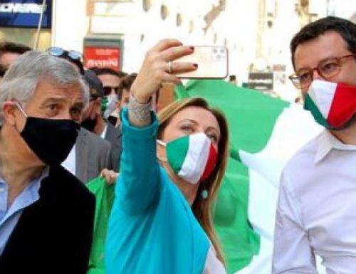 """Sondaggio Corriere: """"Centrodestra vincente con qualsiasi legge elettorale"""". PD e M5s alla canna del gas"""