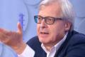 """Inps, il presidente grillino Pasquale Tridico si aumenta lo stipendio: da 62 a 150 mila euro l'anno, Vittorio Sgarbi lo distrugge: """"Messo lì proprio dal M5s, poi non pagano le pensioni"""""""
