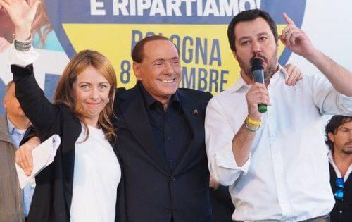 Elezioni Regionali, sondaggio Tecné: boom centrodestra, per il duo Pd-M5S, è una catastrofe