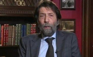 """Gelo a Otto e Mezzo, Massimo Cacciari zittisce Lilli Gruber: """"Ma stai scherzando?"""" E disintegra i 5 Stelle: """"stanno scomparendo"""""""