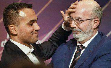"""Grillini disintegrati dal voto. Crimi sotto accusa: """"Un disastro"""", """"Siamo a zero"""", """"Ci stiamo estinguendo"""""""