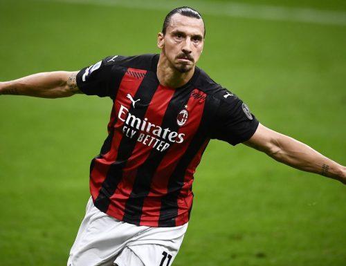 Serie A, Zlatan Ibrahimovic positivo al coronavirus: focolaio al Milan. Gravi conseguenze a poche ore dalla Europa League