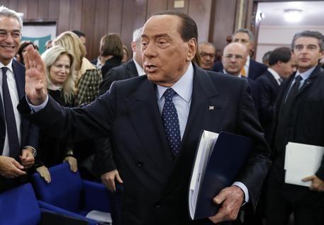 Silvio Berlusconi positivo al Covid-19: è asintomatico Ecco come sta