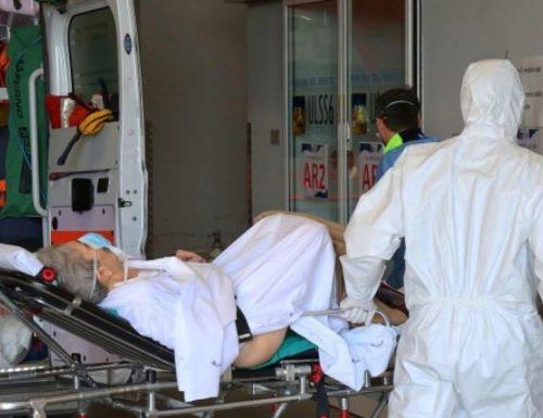 Coronavirus, il bollettino del 25 settembre è nero, si prevede un nuovo lockdown:  1.912 i nuovi casi e 20 morti