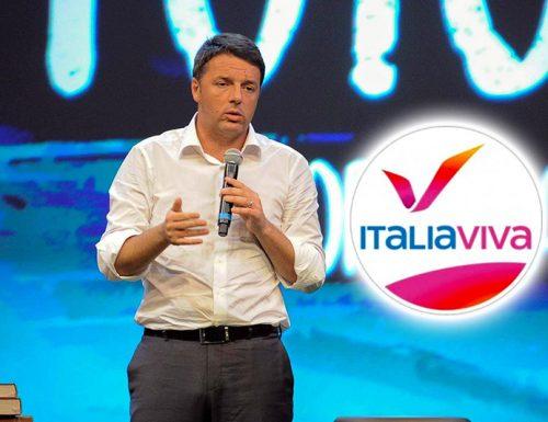 """A Caivano chi vota """"Italia Viva"""" butta il proprio voto Renzi è al 1,6% nazionale. Scomparirà. Renzi: """"Tornare al voto? Sarebbe un suicidio"""""""