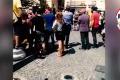 Chi semina vento, raccoglie tempesta Figuraccia a 5 Stelle Arriva Luigi Di Maio ma la piazza è vuota [Video]