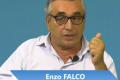 """Enzo Falco insulta i cittadini: """"sei scemo"""", nuova gaffe di un candidato a sindaco insofferente che sente la sconfitta sul collo"""