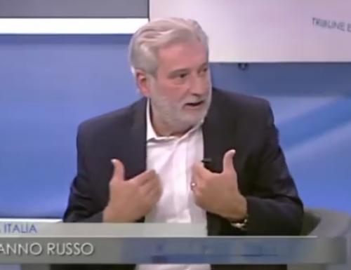 """L'on. Ermanno Russo, capolista di Forza Italia alle prossime regionali a ith24: """"Sono felice di aver riscontrato la passione nelle persone, la voglia di far crescere il proprio territorio parlando di fatti, concreti"""""""