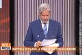 """Paolo Del Debbio asfalta Beppe Grillo: """"Il diritto di mandare aff***"""". E mette il rosso in faccia ai 5Stelle [Video]"""