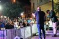 """Elezioni  Caivano 2020: Comizio finale, Angelino si commuove davanti a centinaia di caivanesi. """"È la sfida più importante per noi tutti, rompiamo le catene. Sarò il sindaco di tutti"""""""