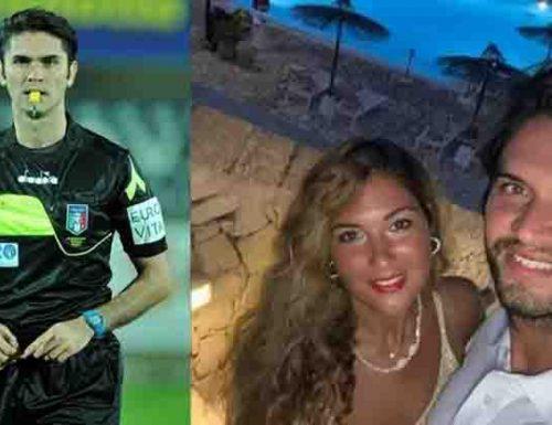 (Svolta) Arbitro De Santis, un fermato per l'omicidio di Lecce: ecco chi è