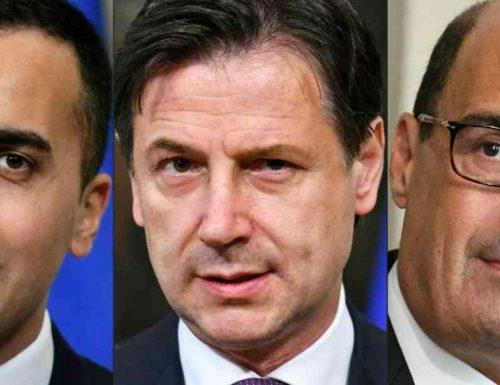 Giuseppe Conte, al Senato rischia di cadere. La crisi è dietro l'angolo. M5s verso la Lega