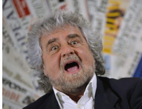 """Daniela Santanchè epocale asfalta Beppe Grillo: """"Pietra pomice in vendita? Non fa più ridere e sembra Wanna Marchi"""""""