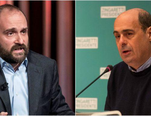 """Referendum, caos in casa Pd, si spacca sul """"sì"""": Orfini non partecipa al voto"""